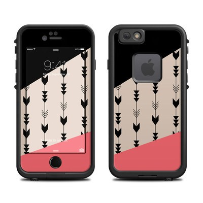 Lifeproof iPhone 6 Fre Case Skin - Arrows