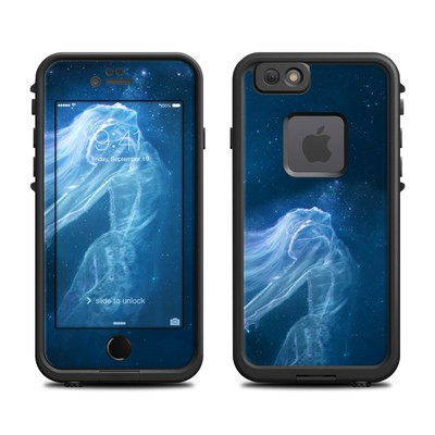 Lifeproof iPhone 6 Fre Case Skin - Ascension