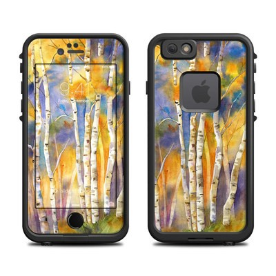 Lifeproof iPhone 6 Fre Case Skin - Aspens