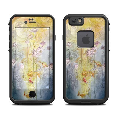 Lifeproof iPhone 6 Fre Case Skin - Aspirations