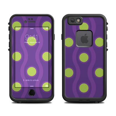 Lifeproof iPhone 6 Fre Case Skin - Atomic