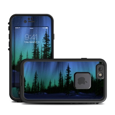 Lifeproof iPhone 6 Fre Case Skin - Aurora