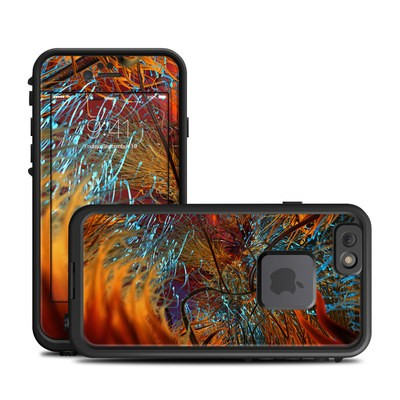 Lifeproof iPhone 6 Fre Case Skin - Axonal