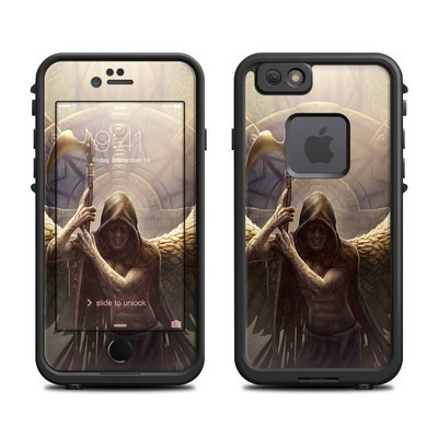Lifeproof iPhone 6 Fre Case Skin - Azrael