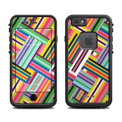 Lifeproof iPhone 6 Fre Case Skin - Bandi