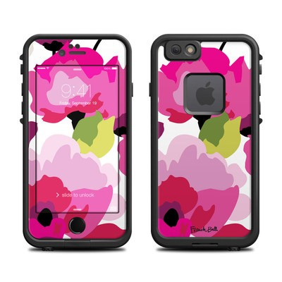 Lifeproof iPhone 6 Fre Case Skin - Baroness