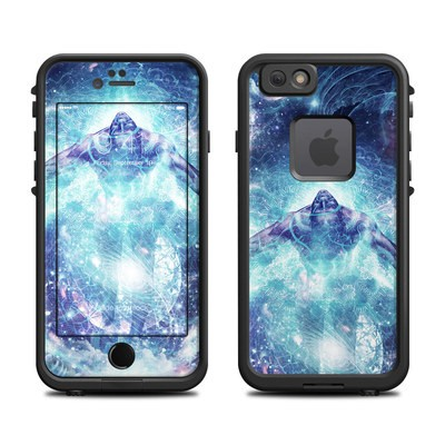 Lifeproof iPhone 6 Fre Case Skin - Become Something