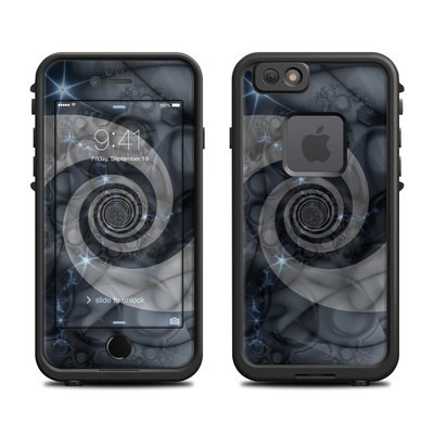 Lifeproof iPhone 6 Fre Case Skin - Birth of an Idea