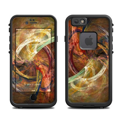 Lifeproof iPhone 6 Fre Case Skin - Blagora