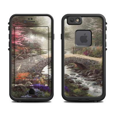 Lifeproof iPhone 6 Fre Case Skin - Bridge of Faith