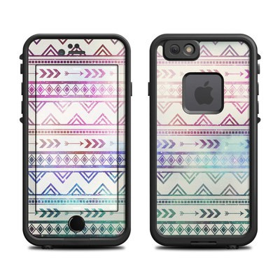 Lifeproof iPhone 6 Fre Case Skin - Bohemian