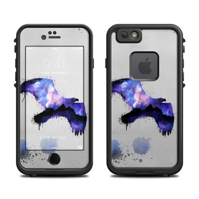 Lifeproof iPhone 6 Fre Case Skin - Breath