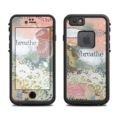 Lifeproof iPhone 6 Fre Case Skin - Breathe