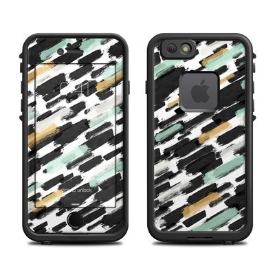 Lifeproof iPhone 6 Fre Case Skin - Brushin Up