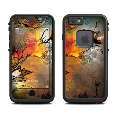 Lifeproof iPhone 6 Fre Case Skin - Before The Storm