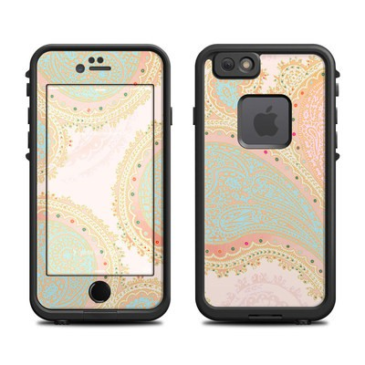 Lifeproof iPhone 6 Fre Case Skin - Casablanca Dream