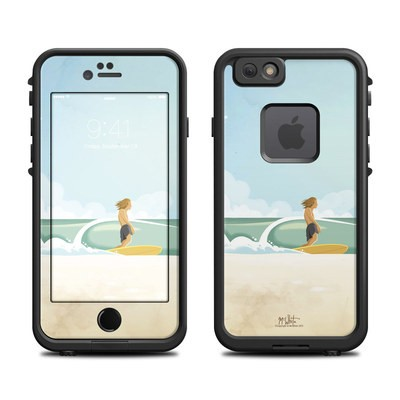 Lifeproof iPhone 6 Fre Case Skin - Casual Friday
