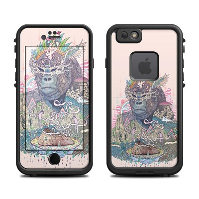 Lifeproof iPhone 6 Fre Case Skin - Ceremony