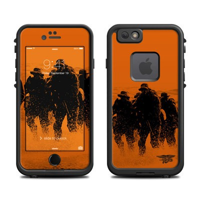 Lifeproof iPhone 6 Fre Case Skin - Charge