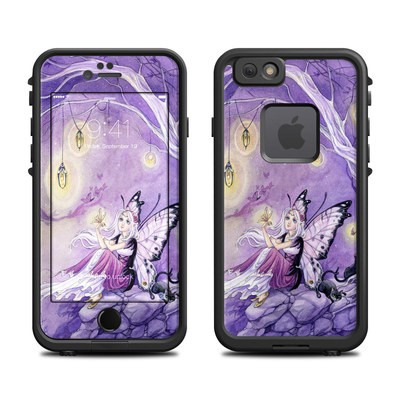 Lifeproof iPhone 6 Fre Case Skin - Chasing Butterflies
