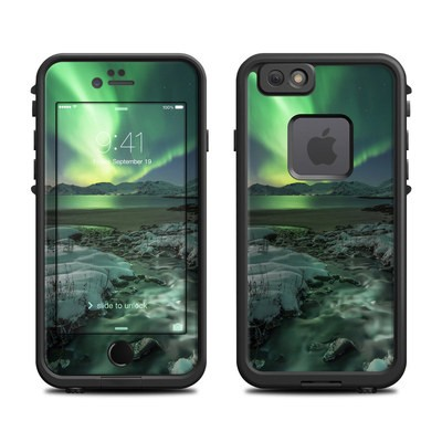 Lifeproof iPhone 6 Fre Case Skin - Chasing Lights