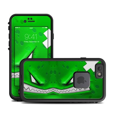 Lifeproof iPhone 6 Fre Case Skin - Chunky