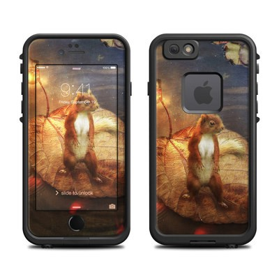 Lifeproof iPhone 6 Fre Case Skin - Columbus