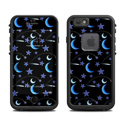 Lifeproof iPhone 6 Fre Case Skin - Crescent Moons