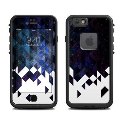 Lifeproof iPhone 6 Fre Case Skin - Collapse