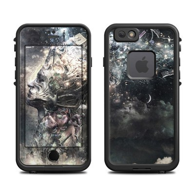 Lifeproof iPhone 6 Fre Case Skin - Coma