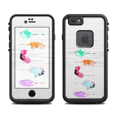Lifeproof iPhone 6 Fre Case Skin - Compass
