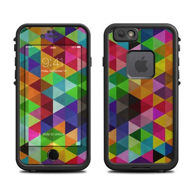 Lifeproof iPhone 6 Fre Case Skin - Connection
