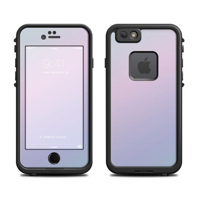 Lifeproof iPhone 6 Fre Case Skin - Cotton Candy