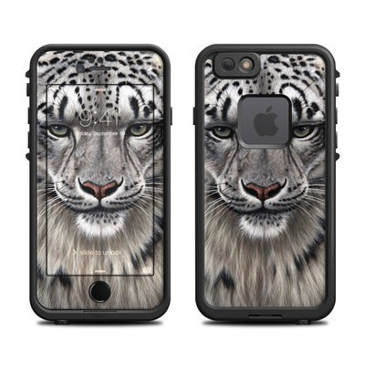 Lifeproof iPhone 6 Fre Case Skin - Call of the Wild
