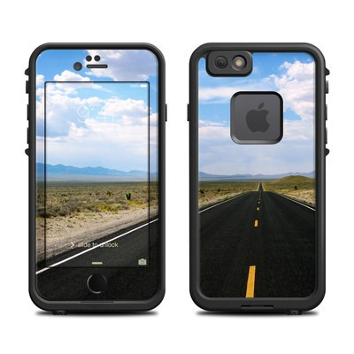Lifeproof iPhone 6 Fre Case Skin - Cruising