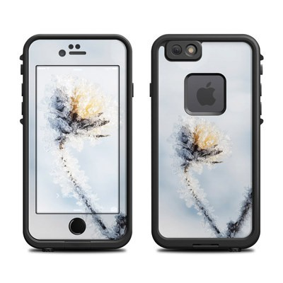 Lifeproof iPhone 6 Fre Case Skin - Crystallized
