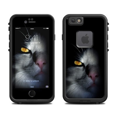 Lifeproof iPhone 6 Fre Case Skin - Darkness