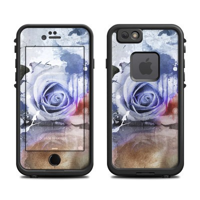 Lifeproof iPhone 6 Fre Case Skin - Days Of Decay