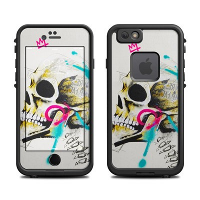 Lifeproof iPhone 6 Fre Case Skin - Decay