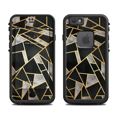 Lifeproof iPhone 6 Fre Case Skin - Deco