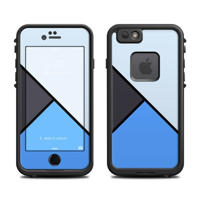 Lifeproof iPhone 6 Fre Case Skin - Deep