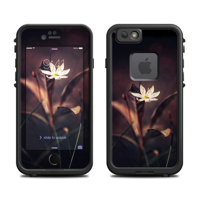 Lifeproof iPhone 6 Fre Case Skin - Delicate Bloom