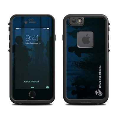 Lifeproof iPhone 6 Fre Case Skin - Deploy