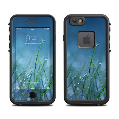 Lifeproof iPhone 6 Fre Case Skin - Dew