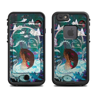 Lifeproof iPhone 6 Fre Case Skin - Distraction