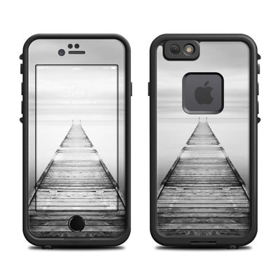 Lifeproof iPhone 6 Fre Case Skin - Dock