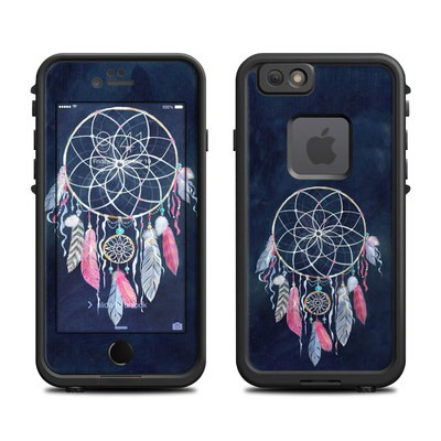 Lifeproof iPhone 6 Fre Case Skin - Dreamcatcher