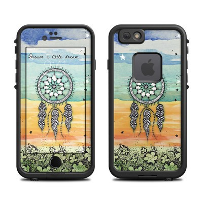 Lifeproof iPhone 6 Fre Case Skin - Dream A Little