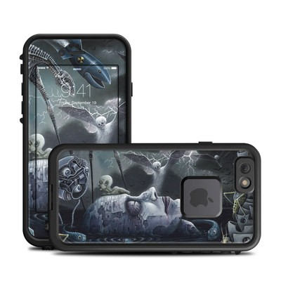 Lifeproof iPhone 6 Fre Case Skin - Dreams