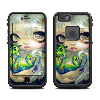 Lifeproof iPhone 6 Fre Case Skin - Dragonling